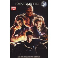 Fantastic Four - The Official Movie Adaptation