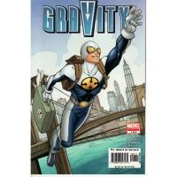 Gravity 1 (of 5)