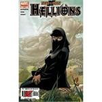 New X-Men Hellions 2 (of 4)