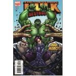 Incredible Hulk Destruction 3 (of 4)
