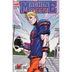 Machine Teen 2 (of 5)