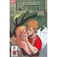 Machine Teen 4 (of 5)