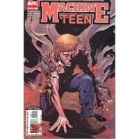 Machine Teen 5 (of 5)