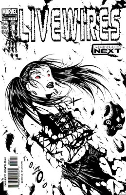 Livewires 5