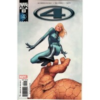 Marvel Knights Four 19
