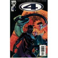 Marvel Knights Four 21