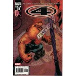Marvel Knights Four 22