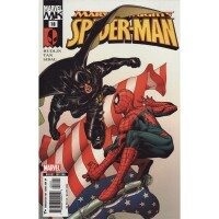 Marvel Knights Spider-Man 18