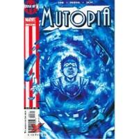 Mutopia X 3 (of 5)