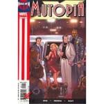 Mutopia X 1 (of 5)