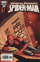 Marvel Knights Spider-Man 17