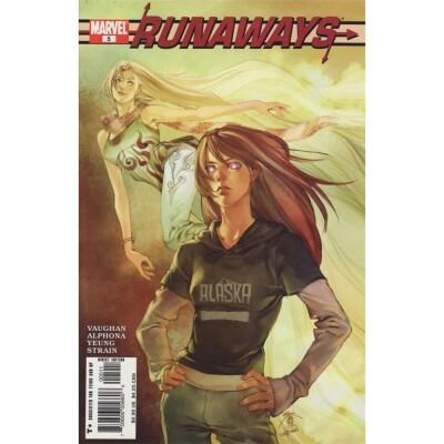 Runaways Vol. 2 5