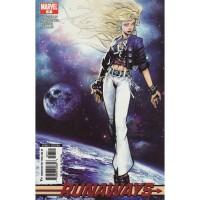 Runaways Vol. 2 7