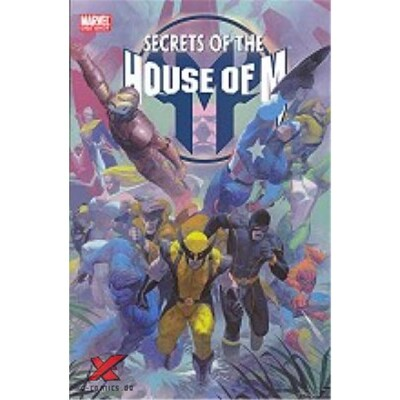 Secrets of the House of M
