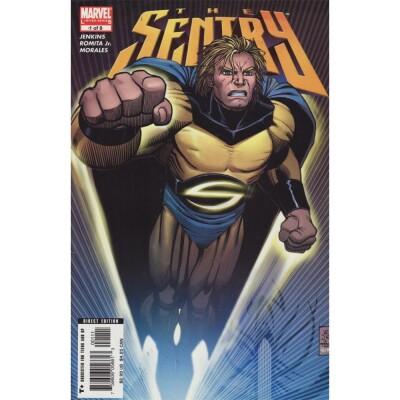 Sentry 1 (of 8)