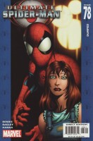 Ultimate Spider-Man 78