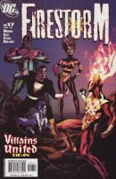 Firestorm 17