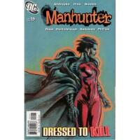 Manhunter 15 (Vol. 3)