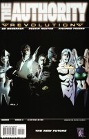 Authority Revolution 12 (Vol. 3)