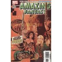 Amazing Fantasy 13 (Vol. 1)