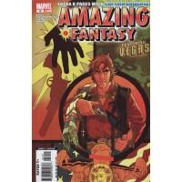 Amazing Fantasy 14 (Vol. 1)