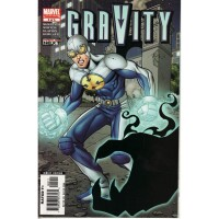 Gravity 5 (of 5)