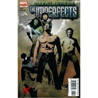 Marvel Nemesis The Imperfects 6 (of 6)