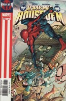 Spider-Man House of M 1 (of 5)