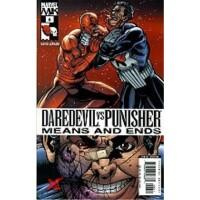 Daredevil vs. Punisher 6