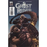Ghost Rider 3 (of 6) (Vol. 5)