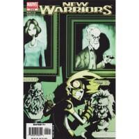 New Warriors 5 (of 6)