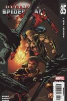 Ultimate Spider-Man 85