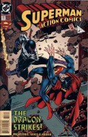 Action Comics 707 (Vol. 1)