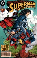 Action Comics 708 (Vol. 1)