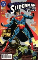 Action Comics 711 (Vol. 1)