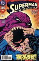 Action Comics 715 (Vol. 1)