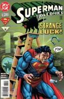 Action Comics 721 (Vol. 1)