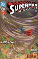 Action Comics 722 (Vol. 1)