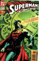 Action Comics 723 (Vol. 1)