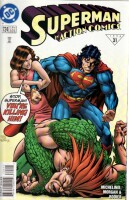 Action Comics 724 (Vol. 1)