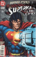 Action Comics 726 (Vol. 1)