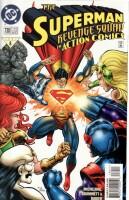 Action Comics 730 (Vol. 1)