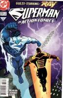 Action Comics 733 (Vol. 1)