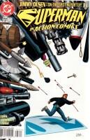 Action Comics 737 (Vol. 1)