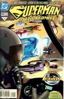 Action Comics 741 (Vol. 1)