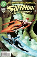 Action Comics 744 (Vol. 1)