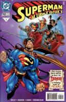 Action Comics 762 (Vol. 1)