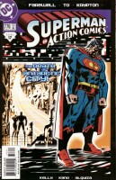 Action Comics 776 (Vol. 1)