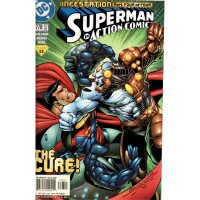 Action Comics 778 (Vol. 1)