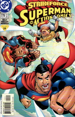 Action Comics 779 (Vol. 1)